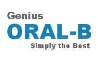 Elektrische Zahnbürsten Oral-B Genius