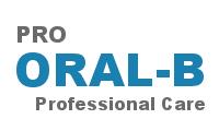 Elektrische Zahnbürsten Oral-B PRO