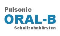 Elektrische Schallzahnbürsten Oral-B Pulsonic