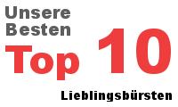 Elektrische Zahnbürsten - Top 10